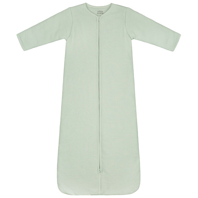 Prenatal slaapzak - Light Mint Green