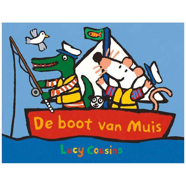 De boot van muis - Multi