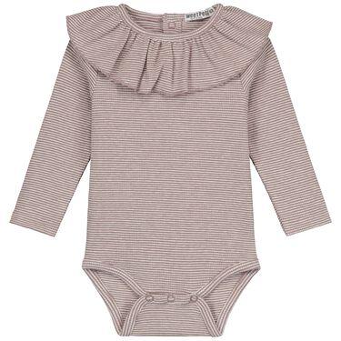 Sweet petit baby body rib Nova -
