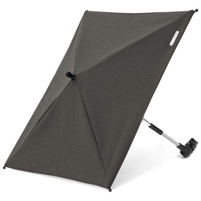 Mutsy Evo Bold parasol - Deep Grey