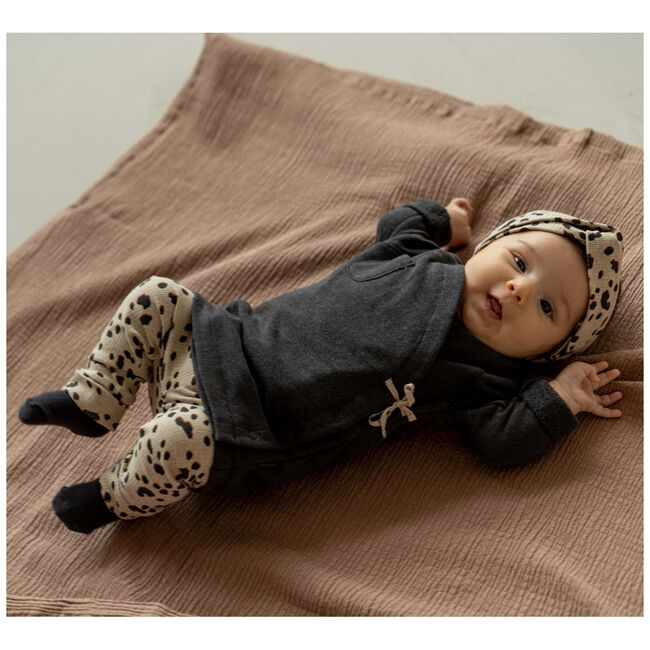 Prenatal newborn meisjes haarband -