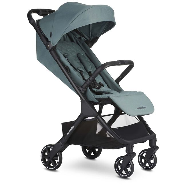 Easywalker Jackey buggy - Forest Green
