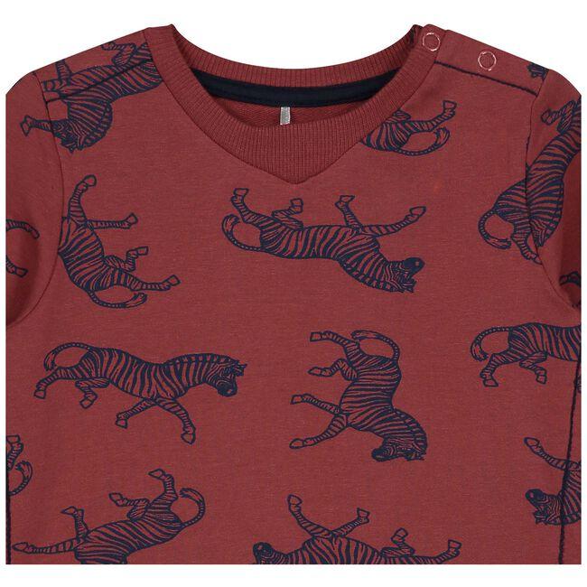 Prénatal baby jongens sweater - Midred