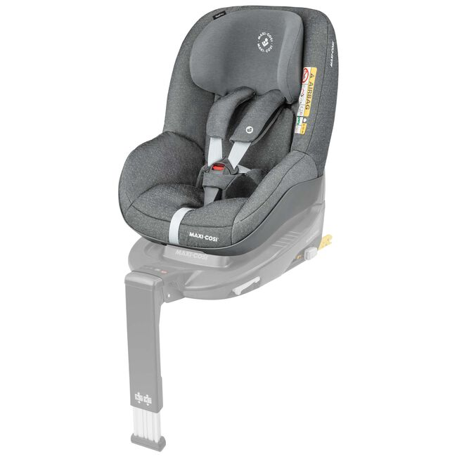 Maxi-Cosi Pearl Pro i-Size autostoel - Sparkling Grey