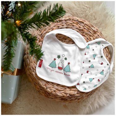 Prenatal Nijntje kerstslab -