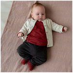 Prenatal newborn unisex broekje -