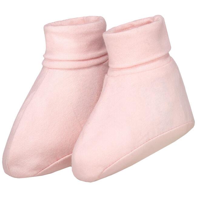 Prénatal newborn slofjes - Skin Piink