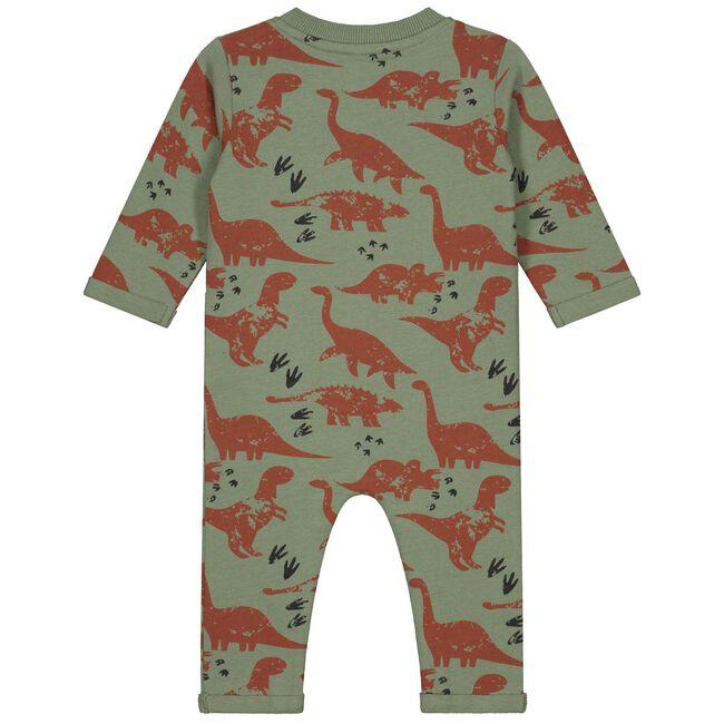 Prénatal baby jongens ééndelig pak -