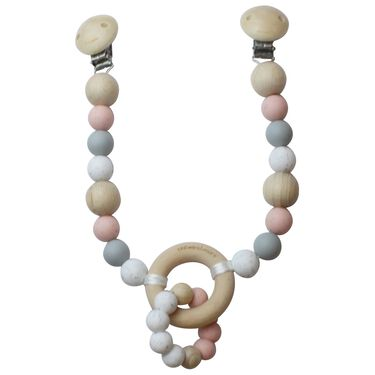 Chewies & more wagenspanner - Soft Pink