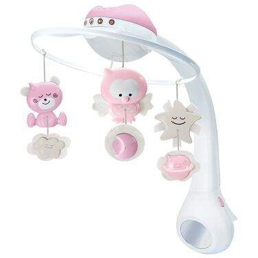 Infantino Musical Mobile projector -