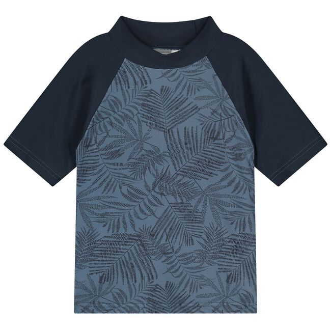 Prénatal jongens UV zwem t-shirt -