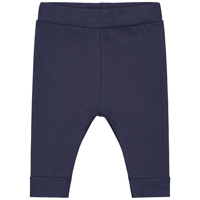 Prénatal newborn basic broekje - Dark Blue