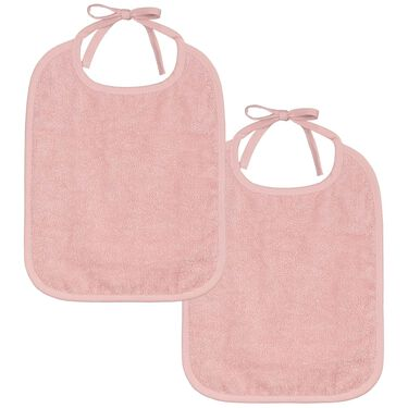 Prénatal basisslab roze 2 stuks -