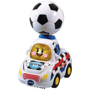 VTech toet toet auto Viggo Voetbal -