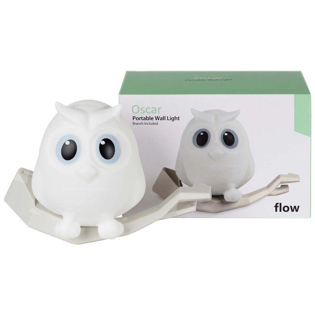 Flow Amsterdam lampje Oscar -