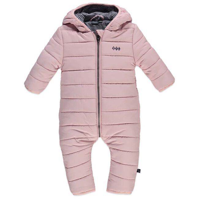 Babyface baby meisjes 1-delig pak - Light Pink