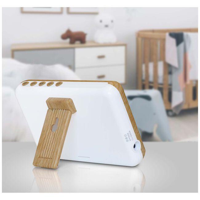 Luvion Essential Limited Edition babyfoon - White