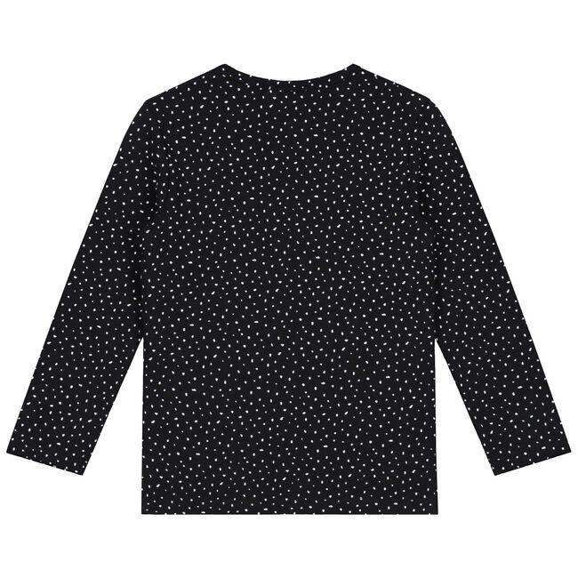 Prénatal peuter meisjes T-shirt - Black