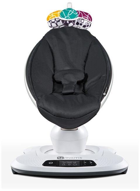4Moms MamaRoo 4 schommelstoel - Black