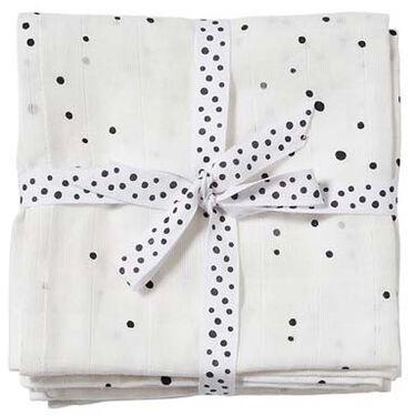 Done by Deer hydrofiele luier dreamy dots -