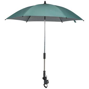 Prenatal parasol kinderwagen / buggy universeel - UV 50+ protectie - Green