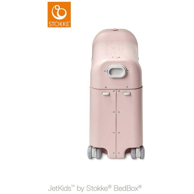 Stokke JetKids BedBox 2.0 - Pink Lemonade