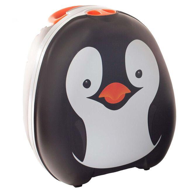 My Carry Potty pinguin - Multi