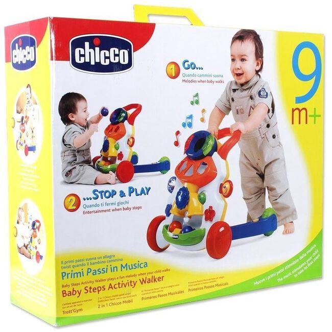 Chicco babywalker - Multi