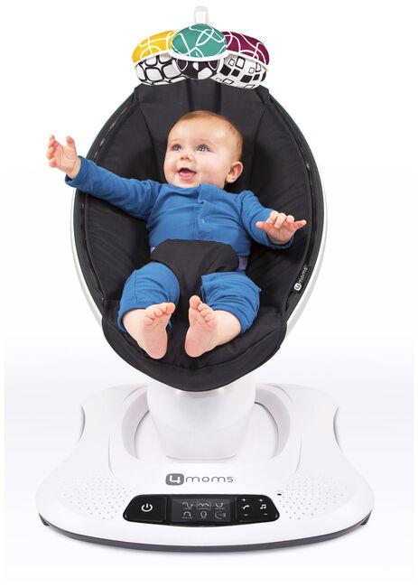 4Moms MamaRoo 4 schommelstoel -