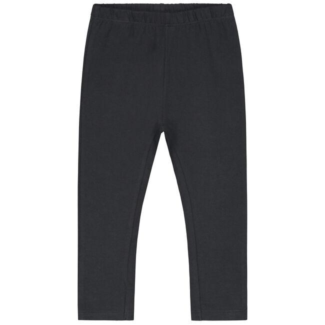 Prénatal peuter meisjes legging - Ultra Black