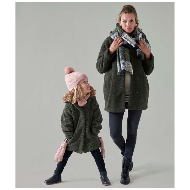 Prénatal 2 in 1 zwangerschaps jas -