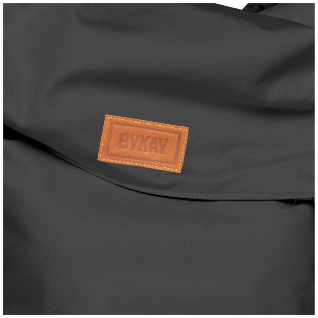 ByKay Click Carrier Classic draagzak - Steel Grey