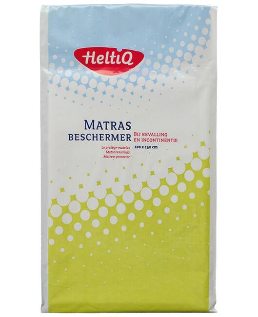 HeltiQ Matrasbeschermer - Geen Kleurcode
