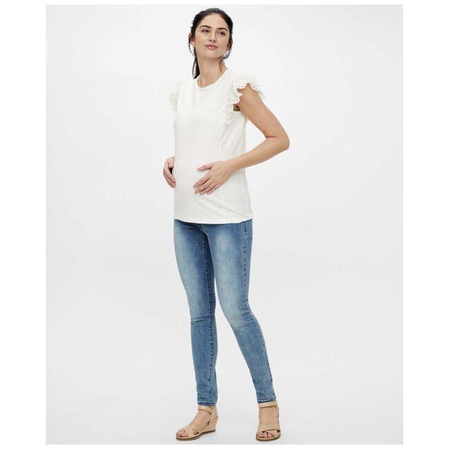 Mamalicious zwangerschapstop -
