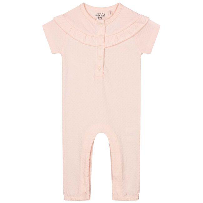 Prénatal newborn meisjes 1-delig pakje - Light Pinkshade