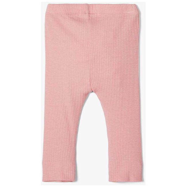 Name it meisjes legging - Light Pink
