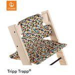 Stokke Tripp Trapp Classic kussenset - Midgrey