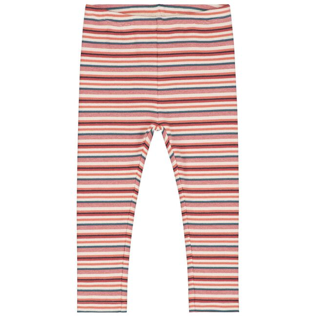 Prénatal peuter meisjes legging - Brown Red