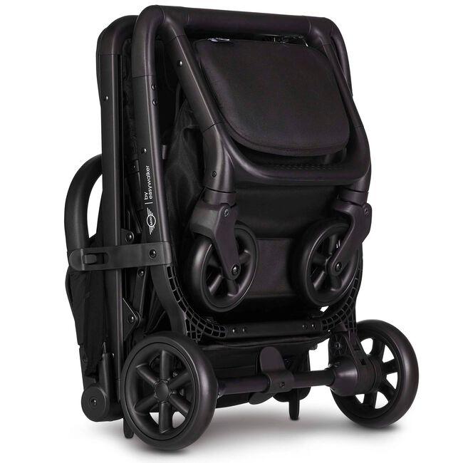 MINI by Easywalker GO buggy - Oxford Black