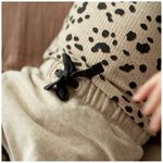 Prenatal newborn unisex shirt rib -