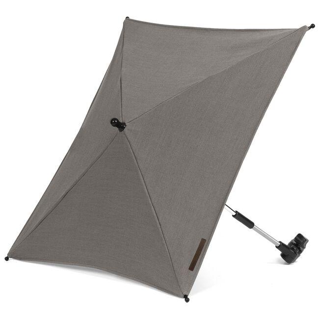 Mutsy Nio Journey parasol - Taupe Grey