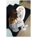 Doomoo cocoon babynestje - Grey