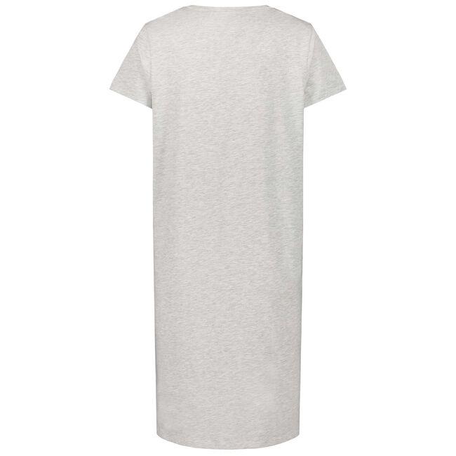Prénatal nachtmode jurk - Grey Melee Light