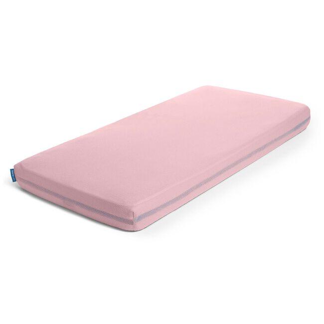 Aerosleep hoeslaken wieg roze - Light Pink