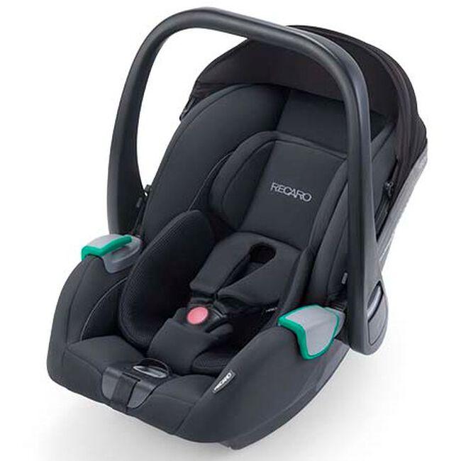 Recaro Avan i-Size - Select Night Black