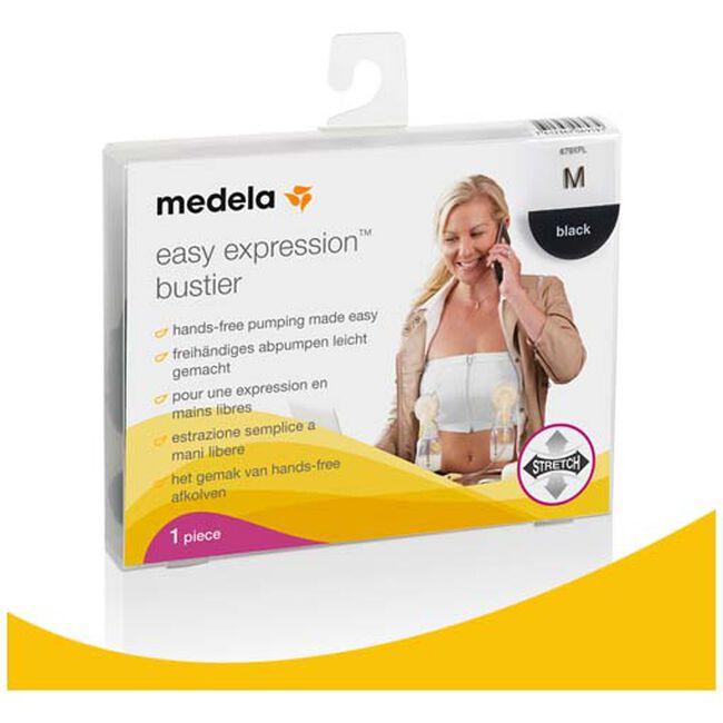 Medela Easy Expression bustier maat M - Black