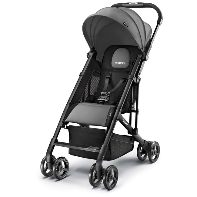 Recaro Easylife buggy - Graphite Grey