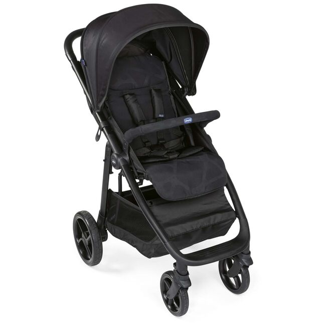 Chicco Multiride buggy - Jet Black