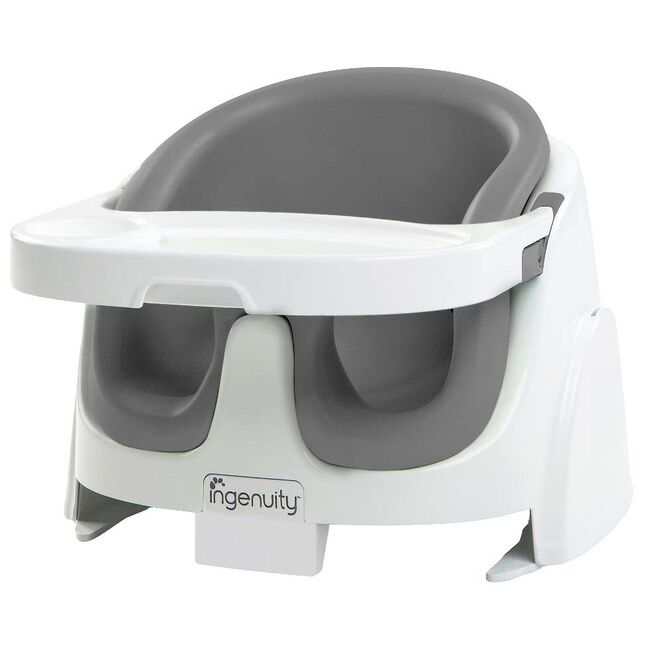 Baby Zitten Stoel.Ingenuity Baby Base 2 In 1