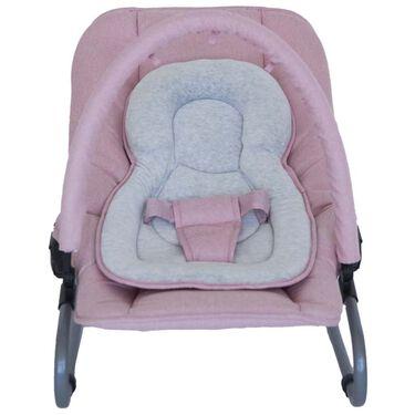 Prénatal wipstoel luxe - Pink